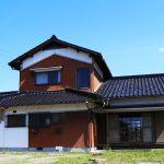 兵庫県宍粟市山崎町 のどかな田舎に建つ古民家 ☆田舎暮らしにおすすめ