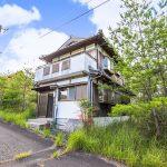 三重県伊賀市槇山 炉端焼居酒屋風の囲炉裏部屋がある和風中古住宅