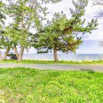 滋賀県高島市マキノ町 自宅から琵琶湖の景色が楽しめる希少な条件の土地