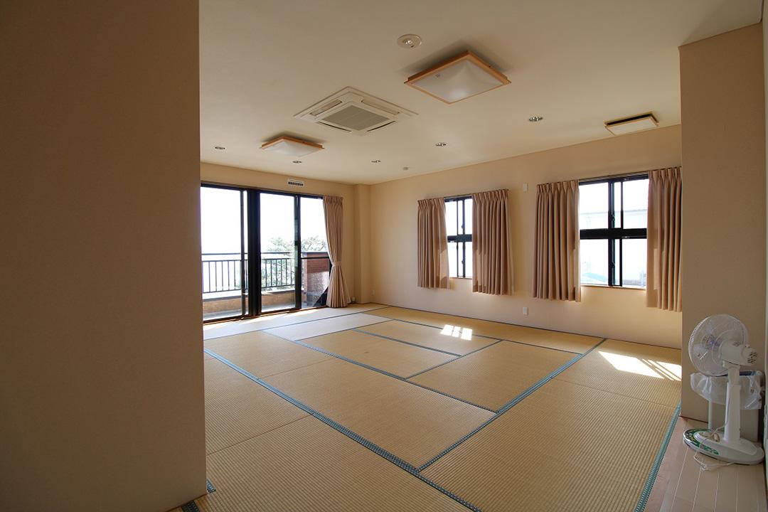 2階 20畳客室
