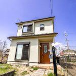 滋賀県高島市新旭町 琵琶湖近くの静かな住宅地に建つ田舎暮らし向け住宅