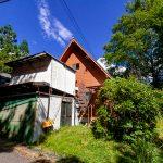 兵庫県姫路市安富町 広々リビングと2段ロフトのウッディハウス