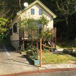 和歌山県和歌山市加太 海に近い別荘地に建つ中古別荘!