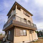 滋賀県高島市新旭町 琵琶湖近くの景色のいい3階建て中古戸建