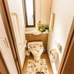 トイレ(3F)(内装)