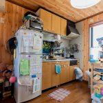 キッチン(内装)