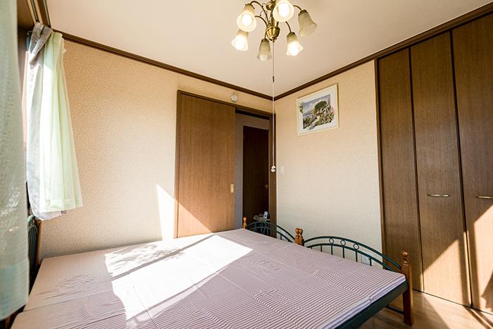 2階洋室A