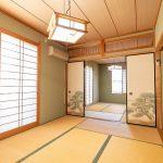 2階和室(6畳×2室)