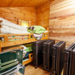 リビング奥の小部屋