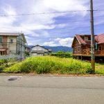 滋賀県高島市マキノ町 道を挟んですぐ琵琶湖!なグッドロケーションの土地