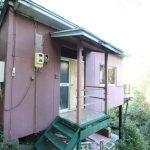 三重県南伊勢町の高台にあるお家 別荘におすすめ♪