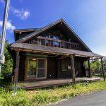 兵庫県神崎郡市川町奥 緑豊かで便利な田舎暮らしにおすすめログハウス