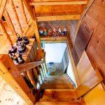 地下室階段