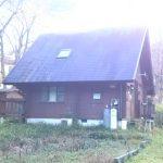 兵庫県神崎郡市川町奥 薪ストーブのあるログハウス☆別荘・田舎暮らしにおすすめ