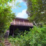 三重県南伊勢町 自然豊かな別荘地にある掘りごたつのあるお家 別荘におすすめ♪