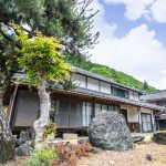 兵庫県赤穂郡上郡町 自然に囲まれた渓流沿いの農業を始めたい方におすすめの家