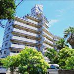 和歌山県南紀白浜 海一望の温泉付リゾートマンション「ネピアル白浜」